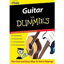Emedia Guitar For Dummies - Digital Download
