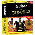 Emedia Guitar For Dummies Deluxe 2-CD-ROM Set