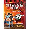 Hal Leonard Guitar Method for Kids, The Road to Stardom Starts Here! Learn Electric or Acoustic Guitar Book/DVD  Thumbnail