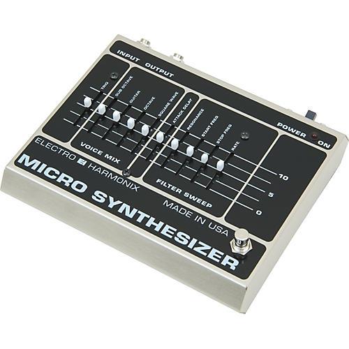 Electro-Harmonix Guitar Micro Synth