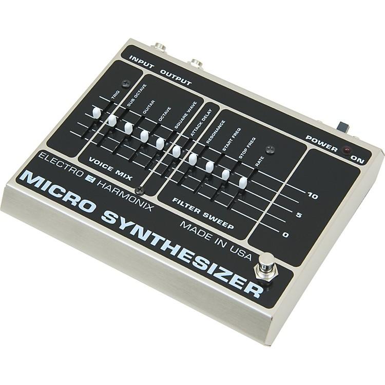 Electro-HarmonixGuitar Micro Synth