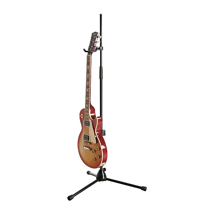 K&M Guitar Mount for Mic Stand
