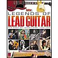 Cherry Lane Guitar One Presents Legends of Lead Guitar Interviews Book thumbnail