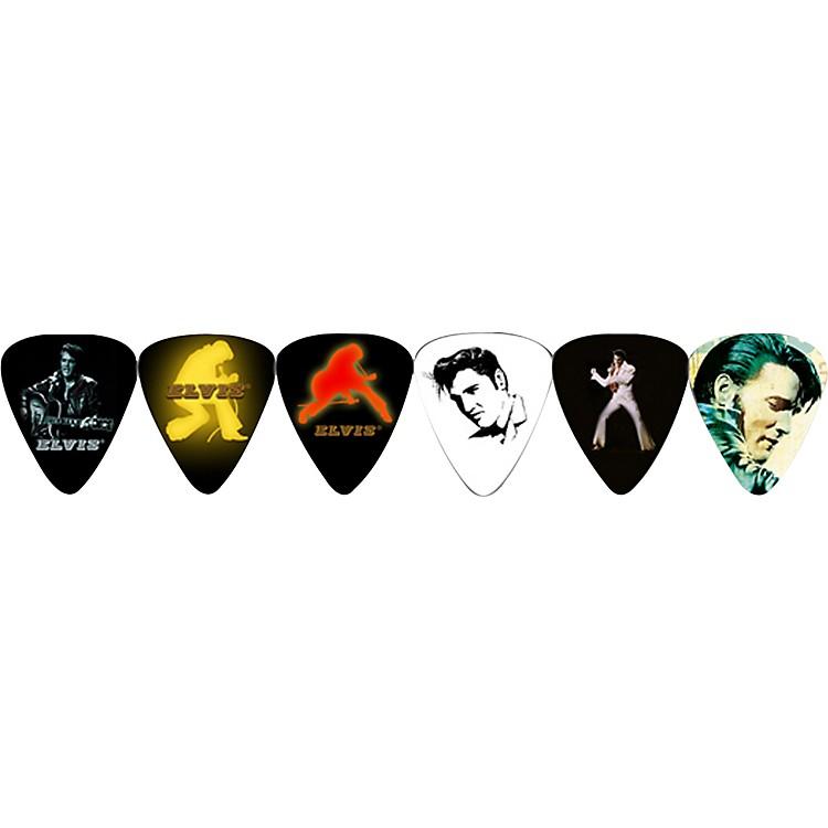 Perri'sGuitar Picks - 12 Pack of ElvisElvis Presley