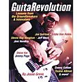 Backbeat Books Guitar Revolution - Lessons from the Groundbreakers and Innovators (Book)  Thumbnail