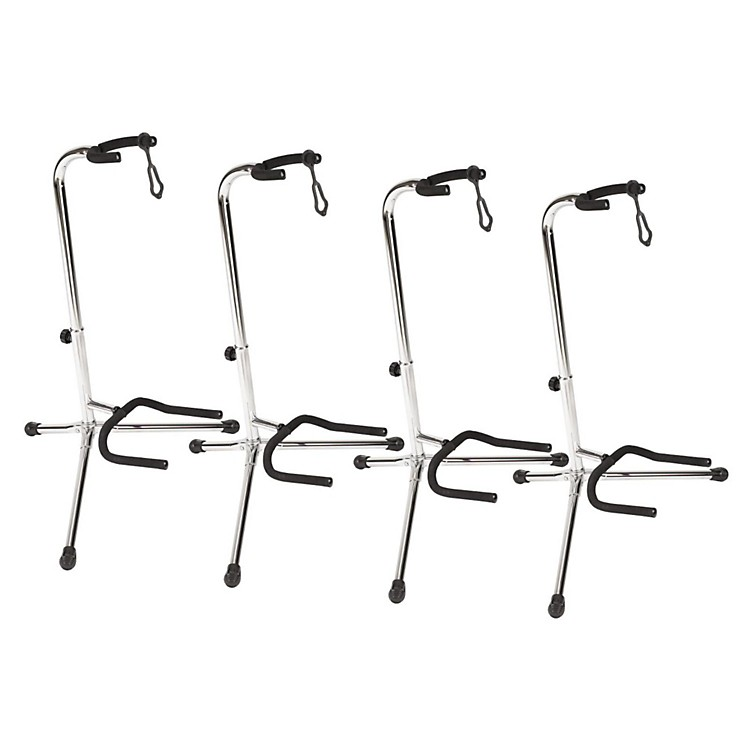 FretRest by ProlineGuitar Stand (4 Pack)Chrome