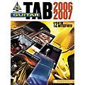 Hal Leonard Guitar Tab 2006-2007 Songbook  Thumbnail