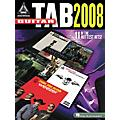 Hal Leonard Guitar Tab 2008 - Guitar Recorded Version Series (Songbook)  Thumbnail