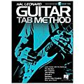 Hal Leonard Guitar Tab Method - Book 2 Book/CD
