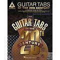 Hal Leonard Guitar Tabs of the 20th Century Book  Thumbnail