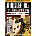 Alfred Guitar World Mastering Fretboard Harmony 2 DVD-thumbnail
