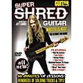 Alfred Guitar World: Super Shred Guitar Masterclass! (DVD)  Thumbnail