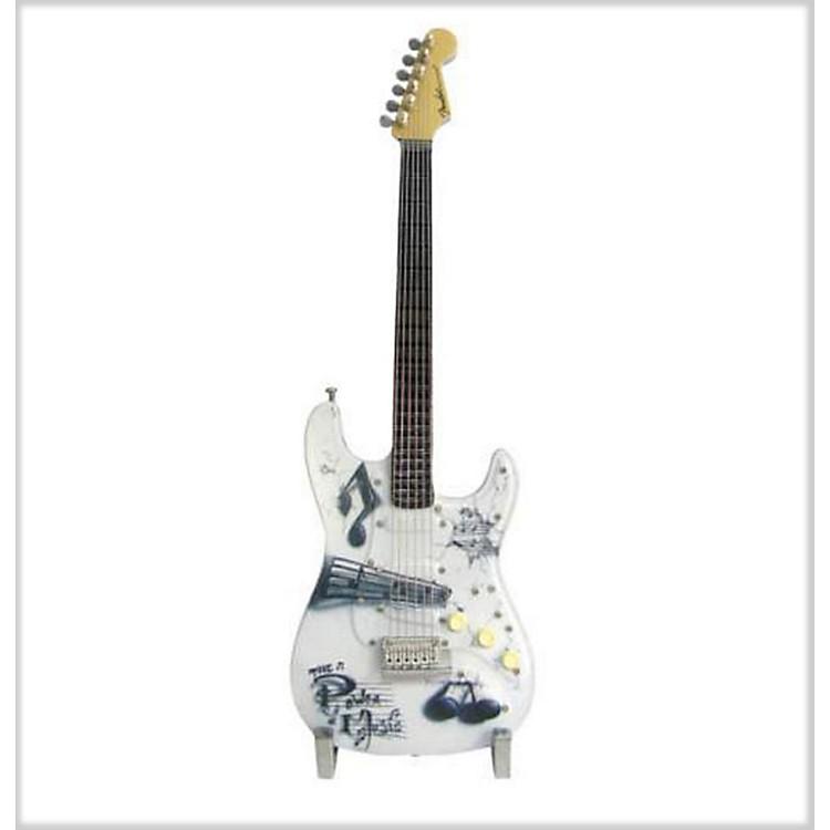 FenderGuitarMania Power of Music Figurine