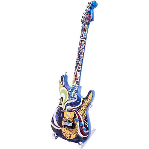 Fender GuitarMania Vibes Of Music Figurine-thumbnail