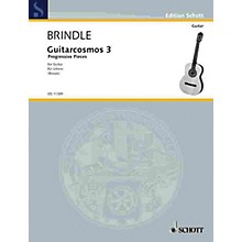 Schott Guitarcosmos - Volume 3 (Progressive Pieces) Schott Series