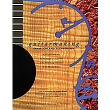 Music Sales Guitarmaking