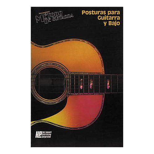 Hal Leonard Guitarra Incredible Chord Spanish Book