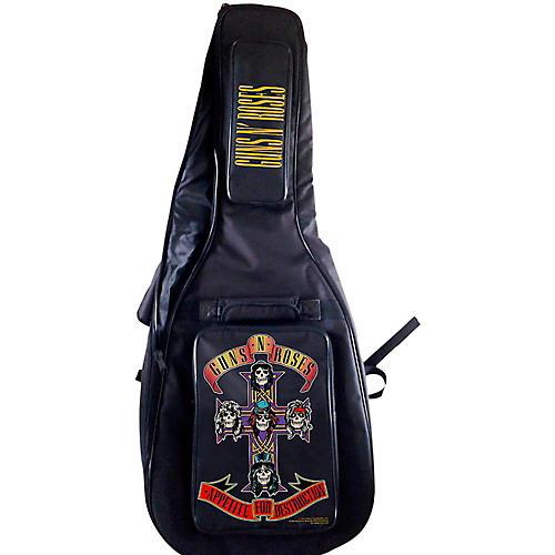 Perri's Guns N' Roses Acoustic Guitar Bag-thumbnail