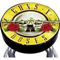 Silver Buffalo Guns N' Roses Bar Stool thumbnail