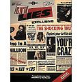Cherry Lane Guns N' Roses Lies Guitar Tab Songbook  Thumbnail