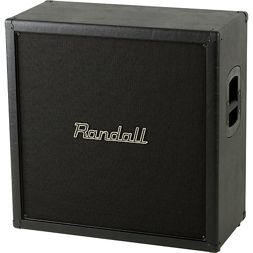 Randall Gus G Heaven and Hell RS412XL100HH 400W 4x12 Guitar Speaker Cabinet