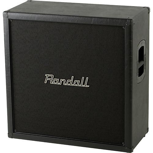 Companion Xl Reconditionné: Randall Gus G Heaven And Hell RS412XL100HH 400W 4x12
