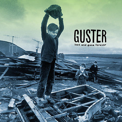 Alliance Guster - Lost & Gone Forever