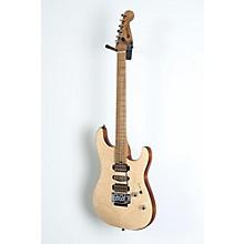 Charvel Guthrie Govan Signature Model Bird's Eye Maple Top Electric Guitar Level 2 Natural 190839064530