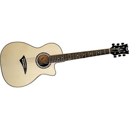 Dean Gypsy Acoustic-Electric Travel Guitar