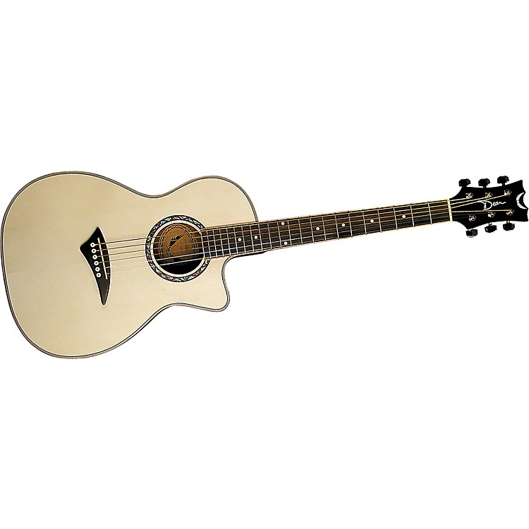 dean gypsy acoustic electric travel guitar musician 39 s friend. Black Bedroom Furniture Sets. Home Design Ideas