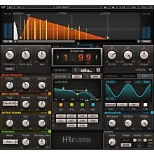 Waves H Reverb Hybrid Reverb Software Download