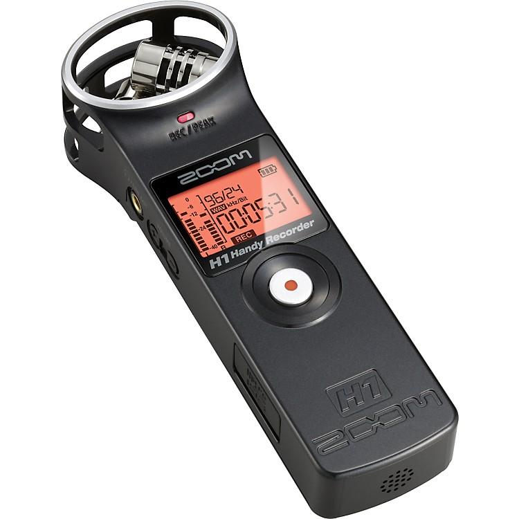 ZoomH1 Handy Recorder