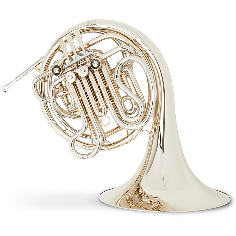 HoltonH179 Farkas Series Fixed Bell Double Horn