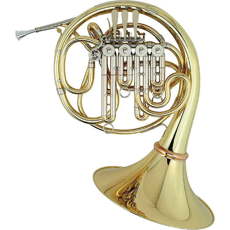 HoltonH200 Professional Descant French Horn