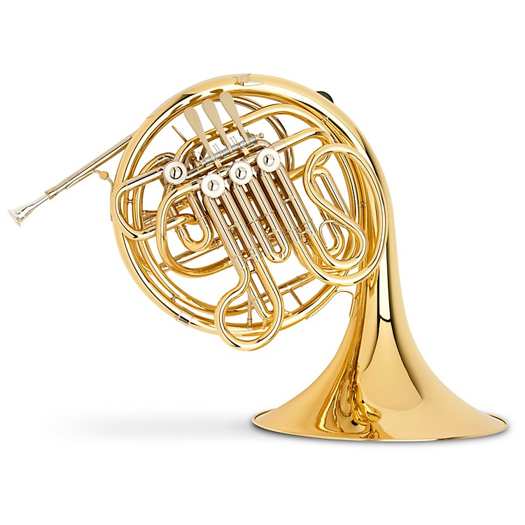 HoltonH378 Intermediate French Horn