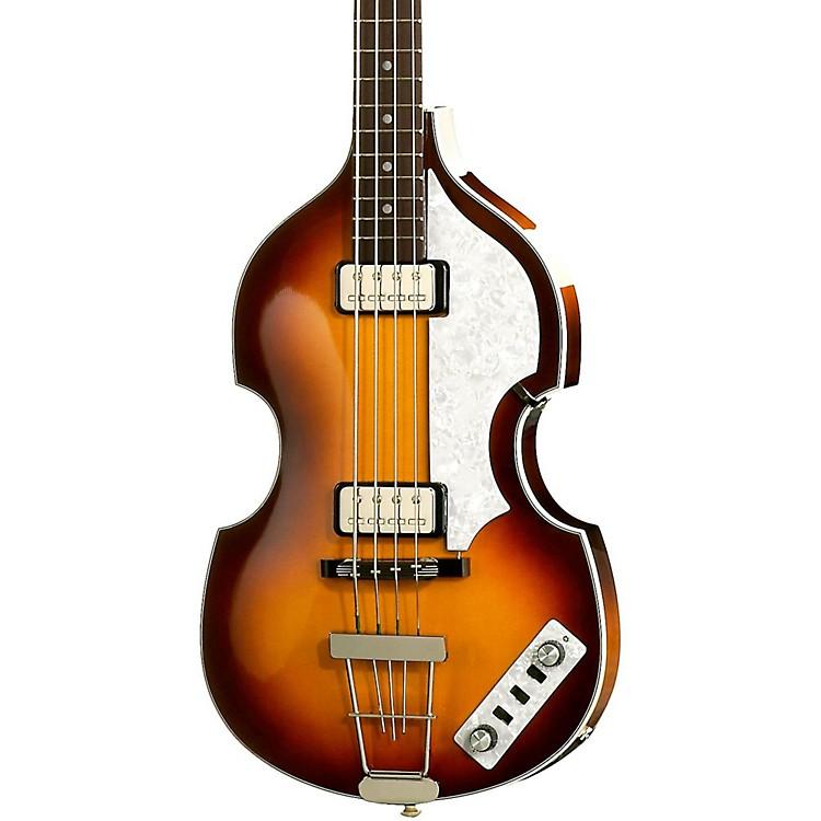HofnerH500/1-CT Contemporary Series Violin Bass GuitarBlack