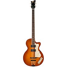 Hofner H500/2 Club Bass LTD