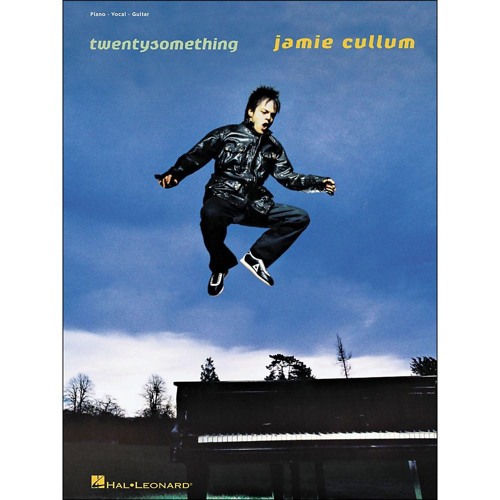 Hal Leonard Jamie Cullum