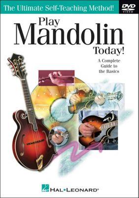 Play Mandolin Today!