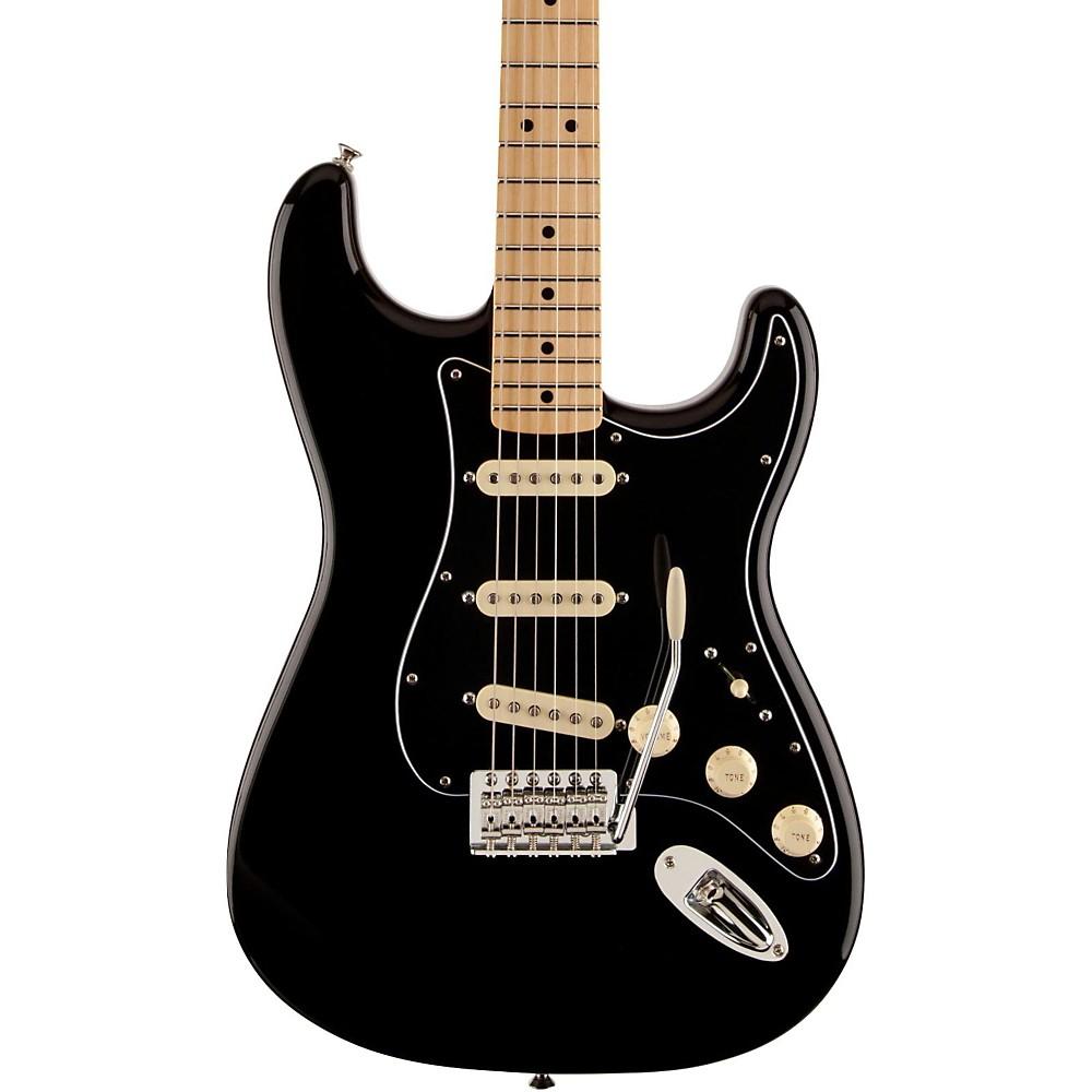 fender standard stratocaster electric guitar ebay. Black Bedroom Furniture Sets. Home Design Ideas