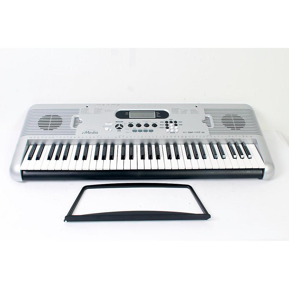 eMedia Piano for Dummies 61-Key Keyboard Starter Pack Regular 888365186726