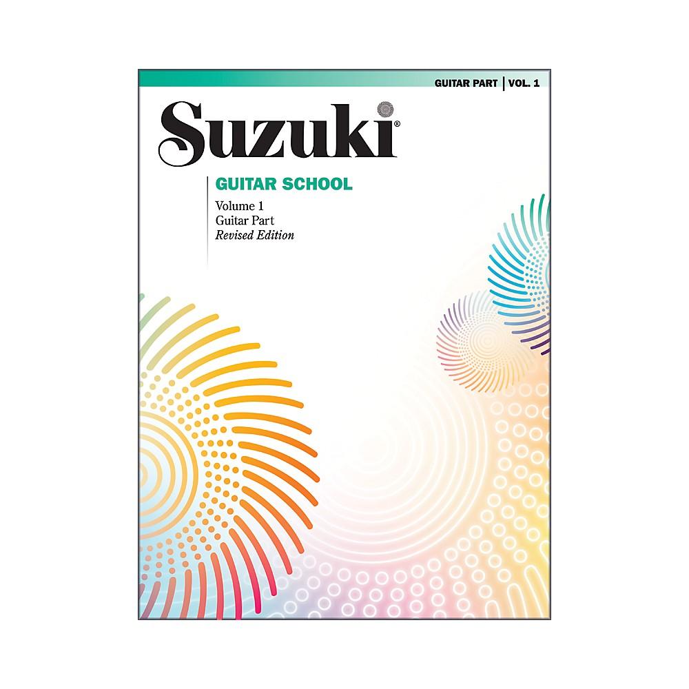 Value Of Suzuki Guitar