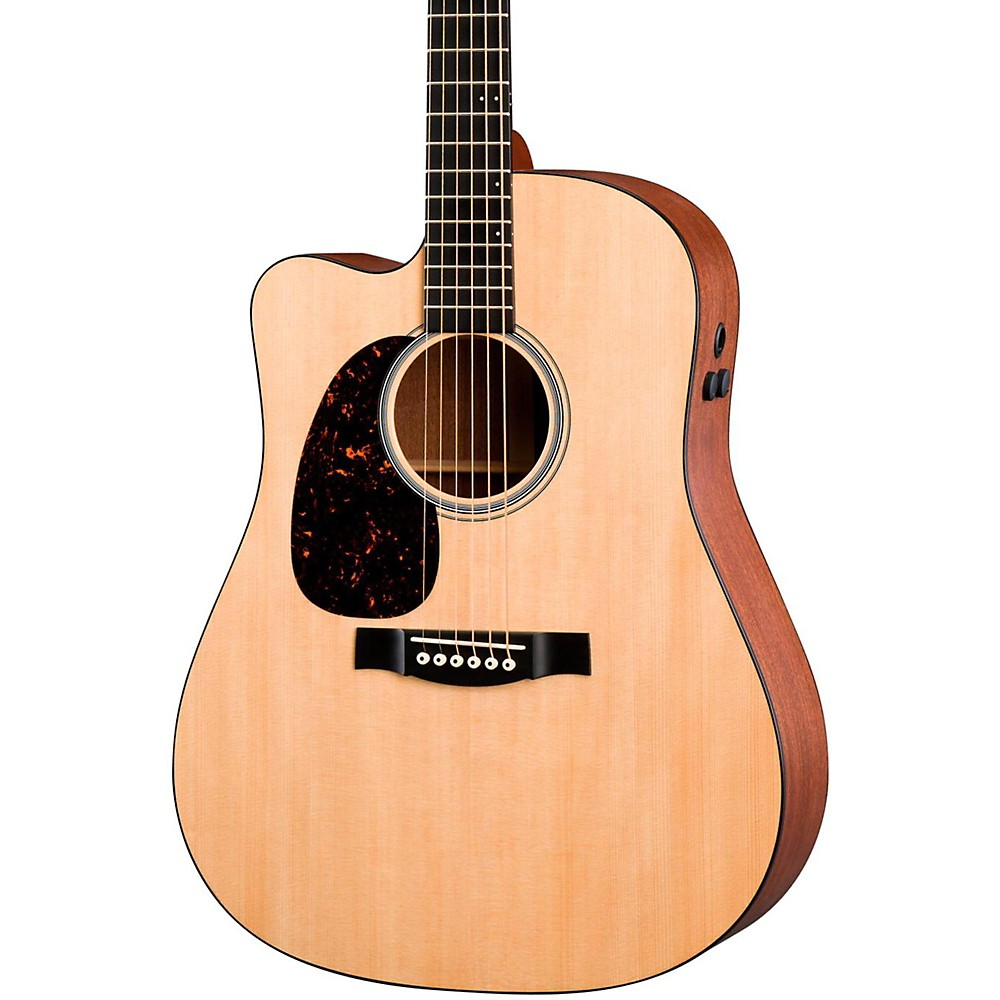 martin performing artist dcpa4 dreadnought left handed acoustic electric guitar ebay. Black Bedroom Furniture Sets. Home Design Ideas