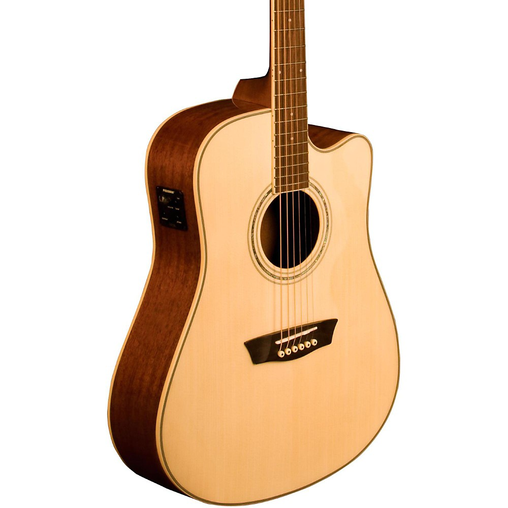 washburn acoustic electric guitar sale guitar musician. Black Bedroom Furniture Sets. Home Design Ideas