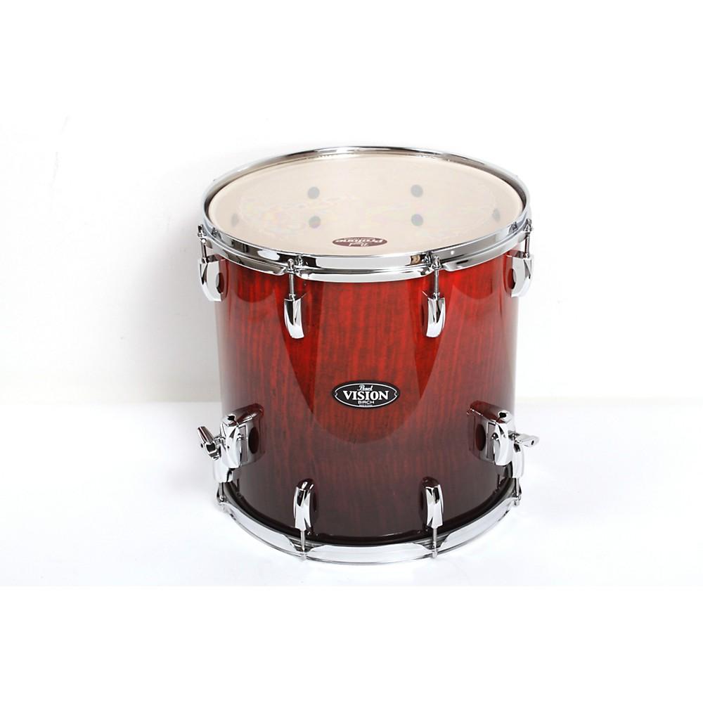 Used natal drums birch series floor tom sunburst fade 14x14 for 14x14 floor tom