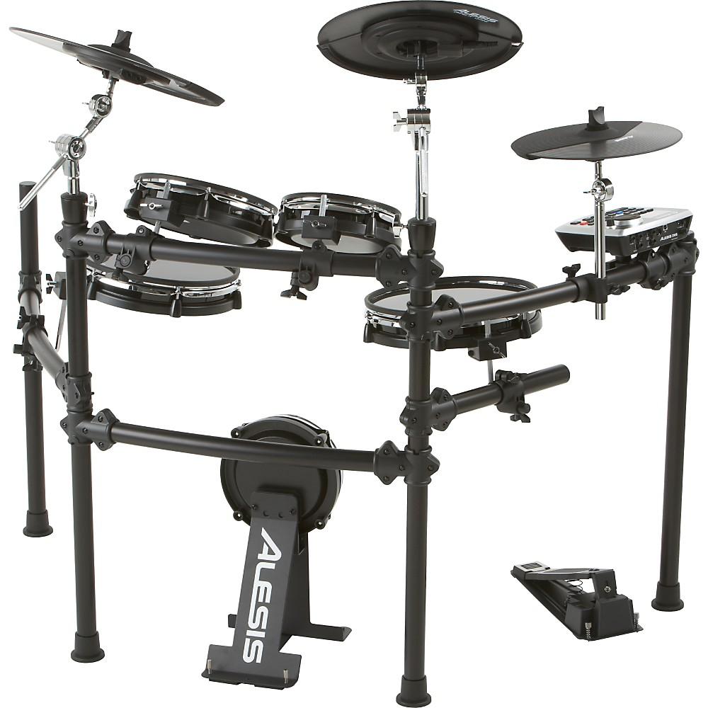 alesis dm8 pro electronic drum set ebay. Black Bedroom Furniture Sets. Home Design Ideas