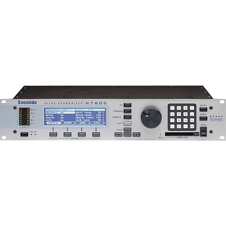 EventideH7600 Ultra-Harmonizer Effects Processor