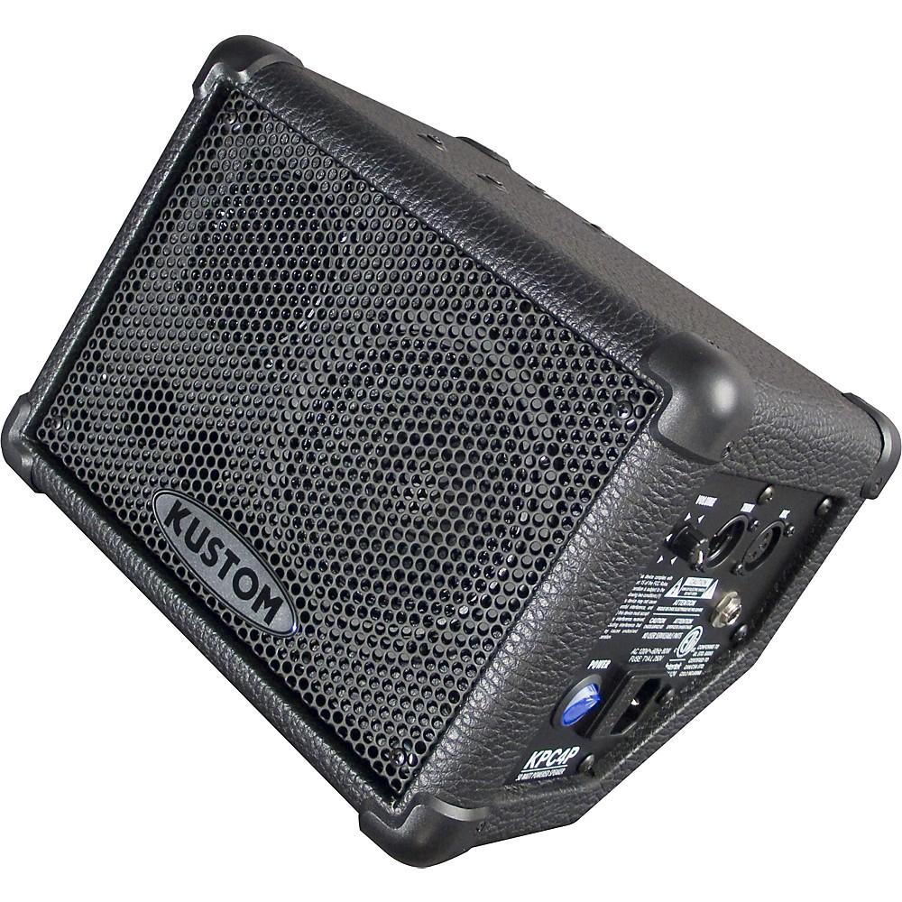 Kustom PA Kustom KPC4P Powered Monitor Speaker