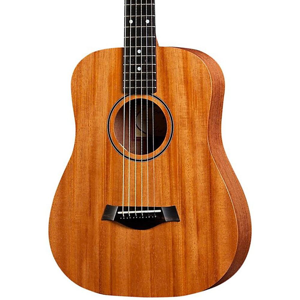 Taylor Baby Taylor Sapele/Mahogany Acoustic Guitar Natural