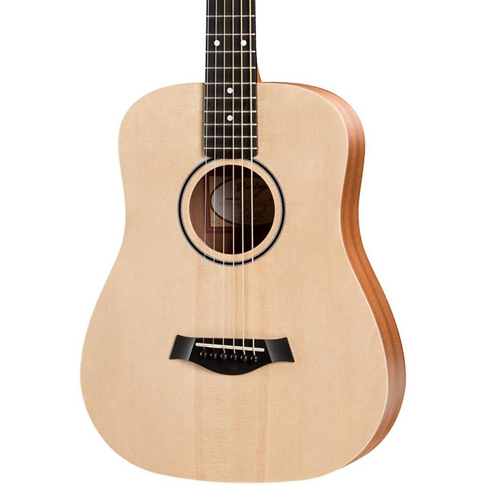 Taylor Baby Taylor Left-Handed Acoustic Guitar Natural